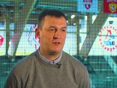 Сергей Жуков: «Нигде не хотелось играть кроме Ярославля»