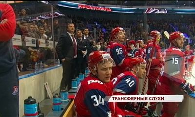 18 игроков «Локомотива» пока остаются без контрактов