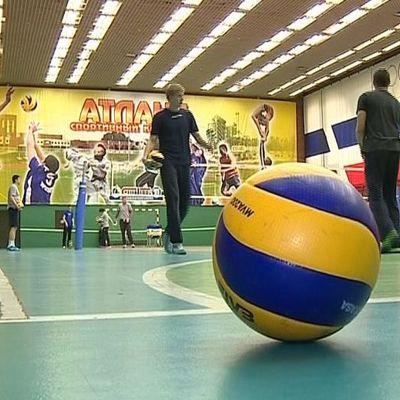 Дмитрий Миронов: «В этом году начнем проектирование нового волейбольного комплекса»