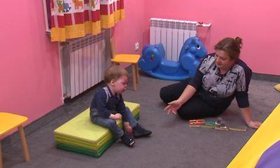 Специалисты из Петербурга открыли в Ярославле летний лагерь для особенных детей