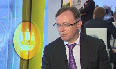 ПМЭФ 2019: Сергей Кагогин