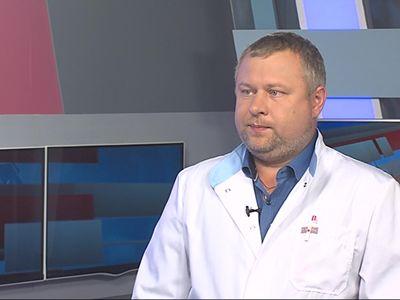 Врач Соловьевской больницы: «Летом травмы чаще всего получают дачники»
