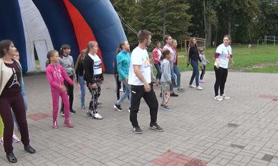 Приехали с настроем отдыхать: в Ярославскую область приехали дети из затопленного Тулуна