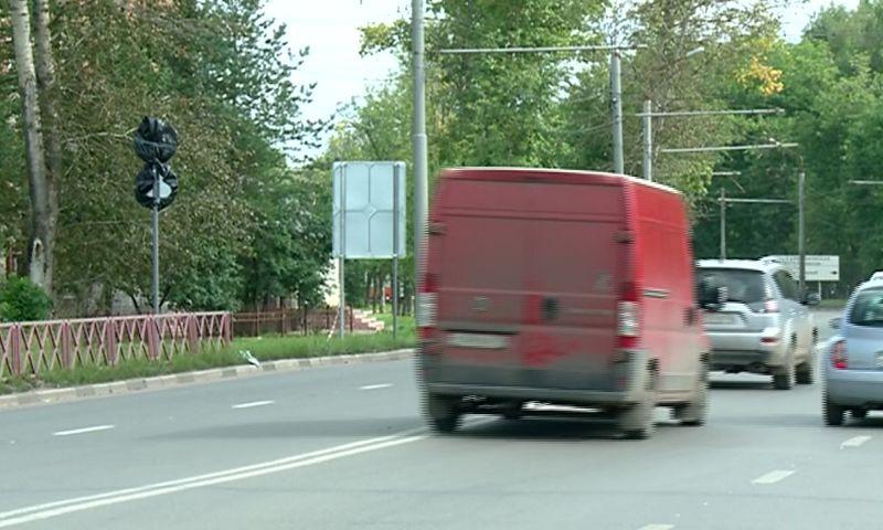 Тутаевское шоссе закрывают на ремонт: как изменится движение транспорта