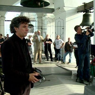 В Ярославле открылся фестиваль искусств «Преображение»