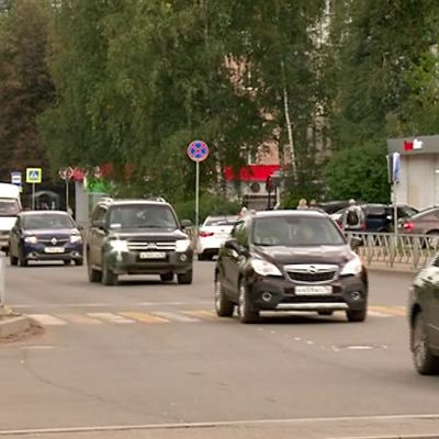 Ярославцы предложили пути решения дорожного коллапса в Брагине
