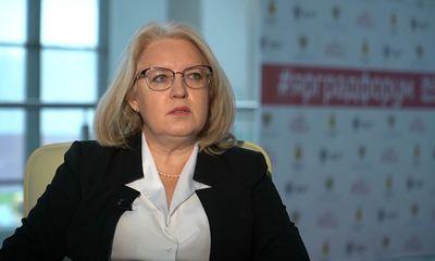 Светлана Гафарова: Чистая вода - здоровье нации, как сохранить ее и чей опыт Ярославль может заимствовать?