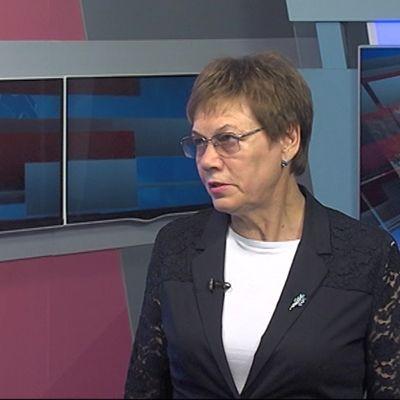 Главный эпидемиолог региона: «В Ярославской области стали меньше болеть гриппом благодаря прививкам»