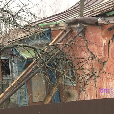 Шланг прогрызли мыши: стали известны предварительные причины взрыва газа в Ярославле