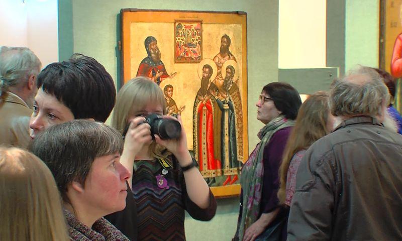 Ярославский художественный музей отпраздновал вековой юбилей