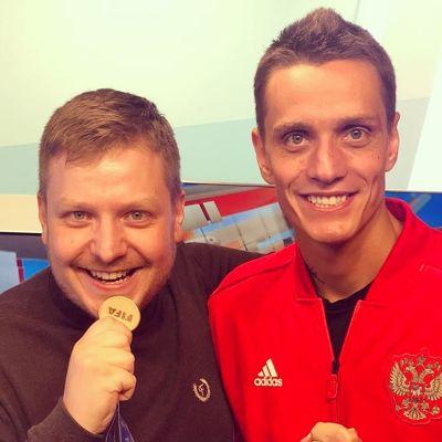 Борис Никоноров: «WADA копает только под российских спортсменов»
