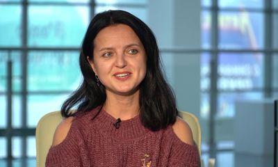 Наталья Казакова: