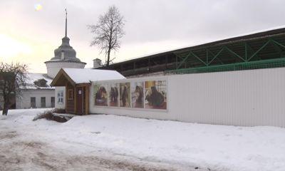 Зима, где снег? Синоптики рассказали, что творится с погодой в Ярославской области