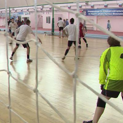 В области планируют ускорить строительство нескольких спортивных объектов