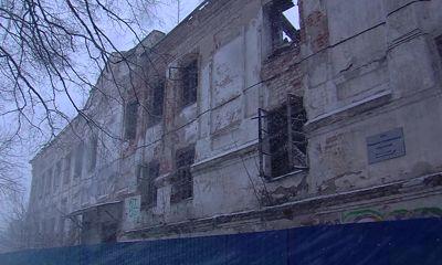 Снести нельзя восстановить: как в области работают со зданиями – объектами культурного наследия