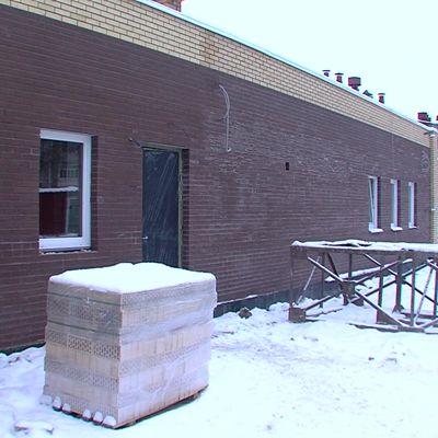 Комиссия проверила ход строительства детских садиков в Рыбинске