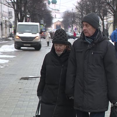 «Это химия»: в честь Дня святого Валентина ярославцы поделились своим видением любви