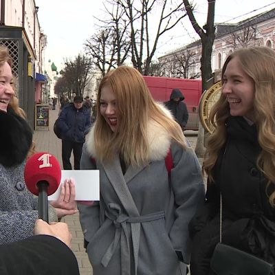 Жительницы Ярославля рассказали, каким должен быть настоящий мужчина и что ему подарить на 23 февраля