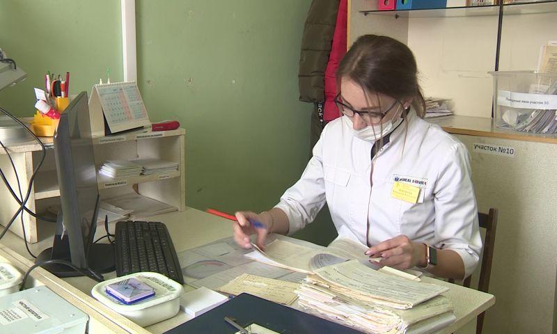 Врачи рассказали о ситуации с коронавирусом в Ярославской области