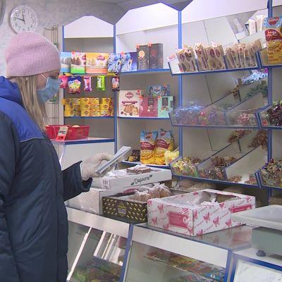 Специалисты пояснили, какие магазины в регионе могут работать на этой неделе