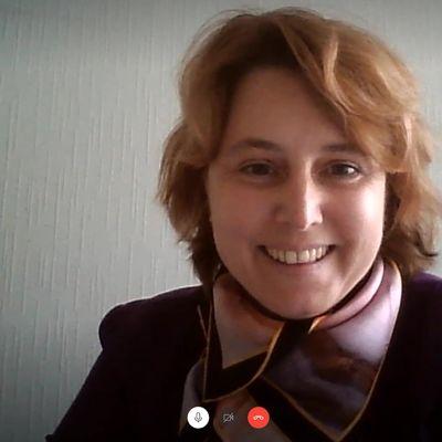 Галина Пенягина рассказала, как бизнесу остаться на плаву в условиях пандемии