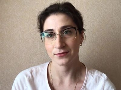 Ординатор из ЯГМУ рассказала, страшно ли ей работать в условиях коронавируса