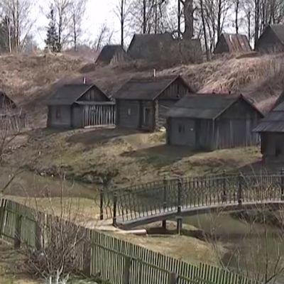 Самая красивая деревня России получила новый статус и новые преференции