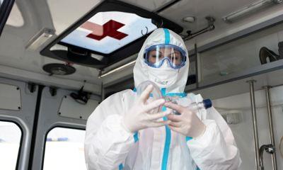 Ярославская область получила гуманитарную помощь в виде масок и респираторов