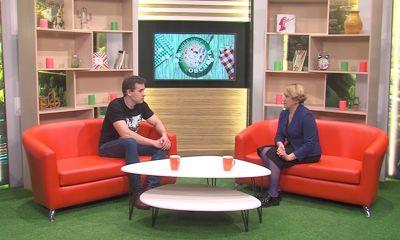 Утреннее шоу «Овсянка» от 2.06.20: Психолог Елена Дубиненкова расскажет о проблемах трудоустройства
