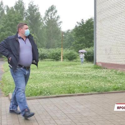 Ярославские спортсмены присоединились к голосованию по поправкам