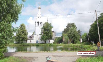 В селе под Ярославлем из строя вышел единственный источник питьевой воды
