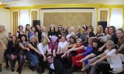 Программа «Спецкор»: в Ярославле выбрали самую красивую и талантливую бабушку