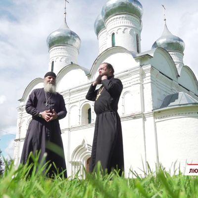 Монастырь в Любиме может местом притяжения туристов