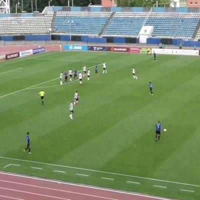 «Шинник» обыграл «Торпедо» в стартовом матче в чемпионате ФНЛ