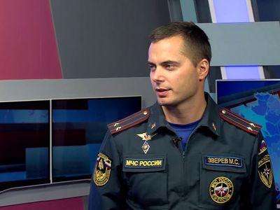 Михаил Зверев рассказал, какие люди совершают героические поступки