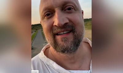"""Гоша Куценко снял клип в Ярославской области вместе с группой """"Фабрика"""""""