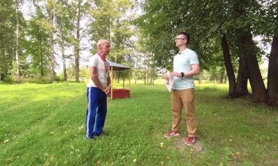«Я + спорт»: «Активное лето с #БуревестникТИМ» и разговор о том, как в 80 лет побеждать на различных соревнованиях