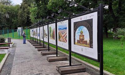 Ярославская область попала в фото топ-20 уникальных городов России
