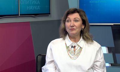 Марина Васильева рассказала о восстановлении сферы культуры Ярославля, после пандемии