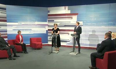 В эфире «Первого Ярославского» прошли дебаты