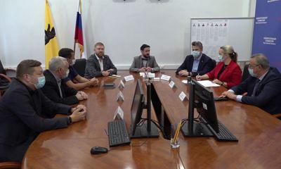 В Ярославле распределили ключи шифрования для электронного голосования в Госдуму