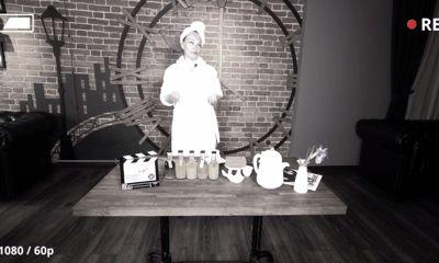 Утреннее шоу «Овсянка» от 16.09.20: об опасностях растительного масла и истории гостиницы «Бристоль»