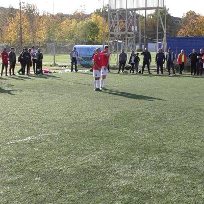В Ярославле прошел футбольный турнир памяти первого президента Ахмата-Хаджи Кадырова
