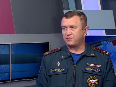 В Ярославской области стартует месячник гражданской обороны