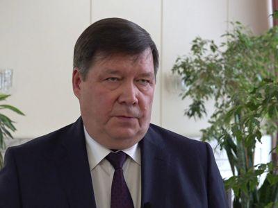 Анатолий Гулин рассказал, с какими симптомами коронавируса нужна госпитализация