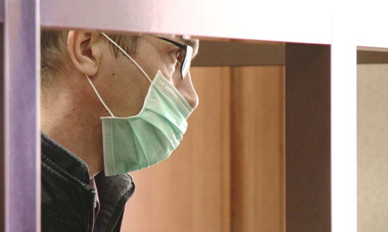 Областной суд начал рассматривать уголовное дело о страшном пожаре в Ростове