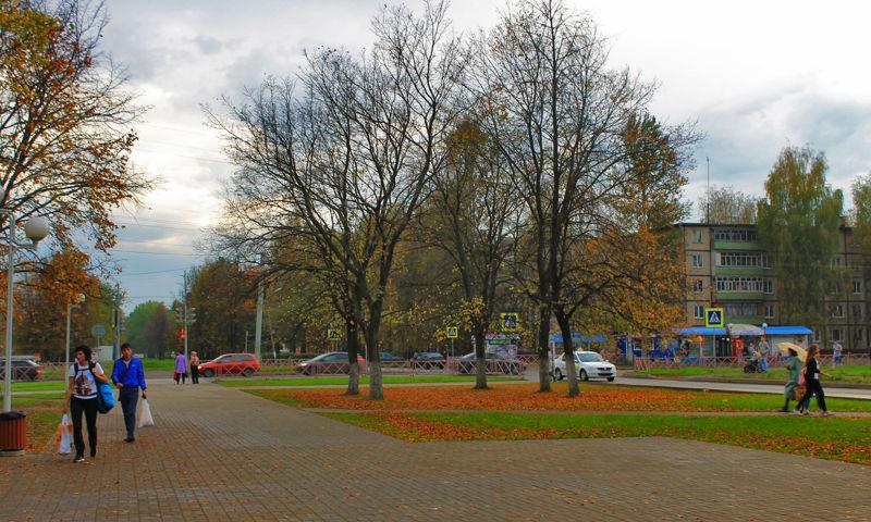 В Ярославской области резко потеплеет
