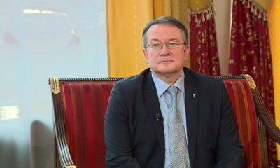 Дмитрий Курочкин: «Около трети предпринимателей вполне удовлетворены оказанной поддержкой»