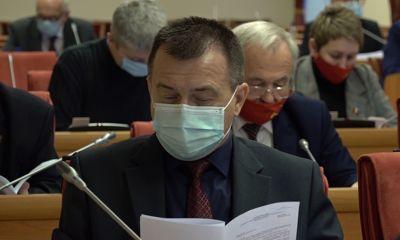 Депутаты Ярославской областной Думы предложили ужесточить наказание за педофилию