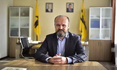 Глава городского округа Переславль-Залесский объявил о своей отставке